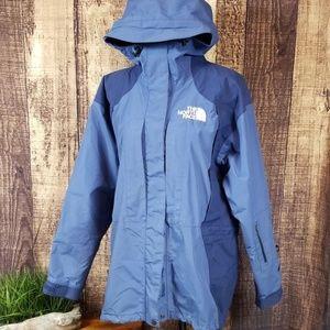 The North Face Nylon Gore-Tex Jacket